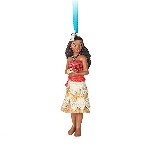 Disney Moana Sketchbook Ornament