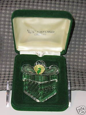 Waterford Memories Ornament – Fifth Edition – 1996