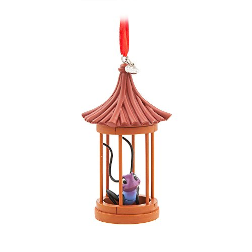 Disney Cri-Kee Sketchbook Ornament – Mulan