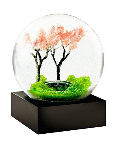 Snow Globe (Spring)