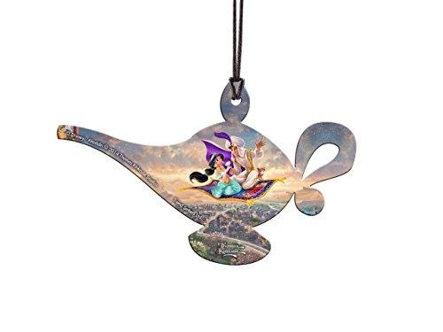 Disney Aladdin Hanging Acrylic – Thomas Kinkade Art
