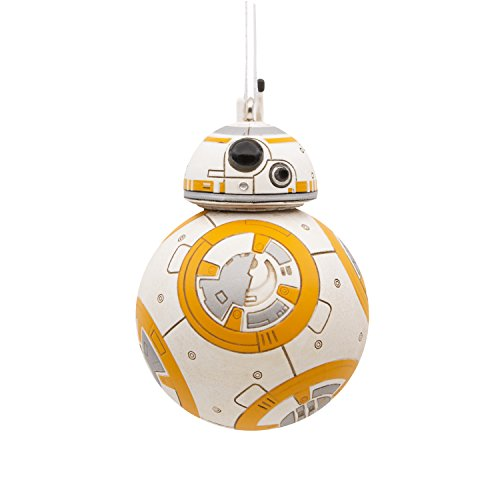 Hallmark Star Wars BB-8 Christmas Ornament
