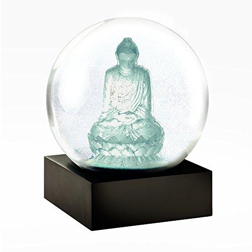 Snow Globe (Crystal Buddha)