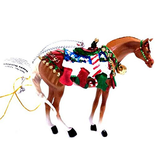 Trail of Painted Ponies Happy Holidays 12327