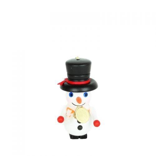 Ornament Trumpet Snowman