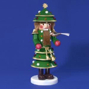 Steinbach Christmas Tree Man Nutcracker