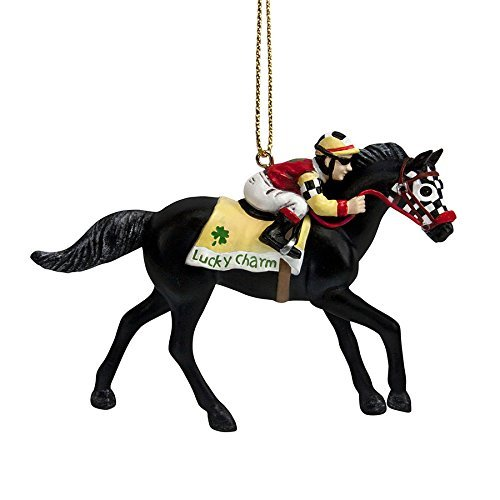 Enesco Trail of Painted Ponies Godspeed Ornament, 2.5 by Enesco
