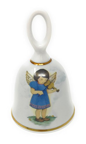 "Schmid Hummel ""Heavenly Melody"" Limited Edition Christmas Bell 1994"