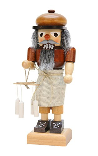 Alexandor Taron Home Decor Christian Ulbricht Natural Candle Maker Nutcracker