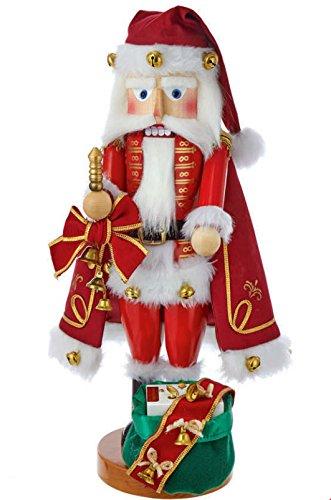 Steinbach Musical Jingle Bells Nutcracker 2018