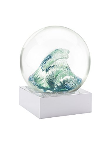 Wave Cool Snow Globe by CoolSnowGlobes