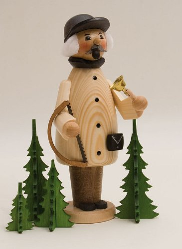 Christmas Tree Cutter German decor