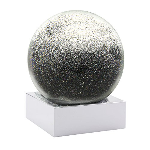 Eclipse Night Sky Snow Globe by CoolSnowGlobes