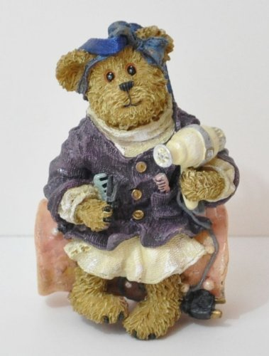 Boyds Bears & Friends – Betty Bouffant