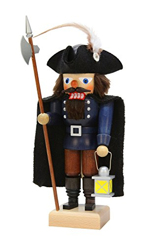 Alexandor Taron Home Decor Christian Ulbricht Watchman Nutcracker