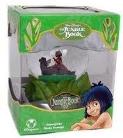 Disneys The JungleBook 40th anniversary SNOWGLOBE – Disney Store exclusive