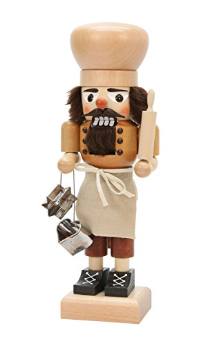 Alexandor Taron Home Decor Christian Ulbricht Baker Nutcracker