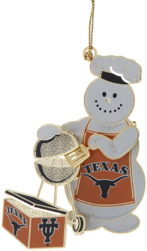 ChemArt Texas Tailgater Ornament