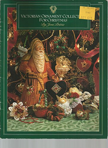 Victorian Ornament Collection for Christmas