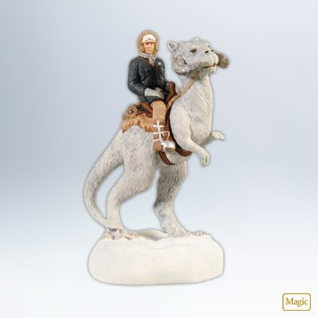 Hallmark Ornament QXI2064 Star Wars Han Solo to the Rescue