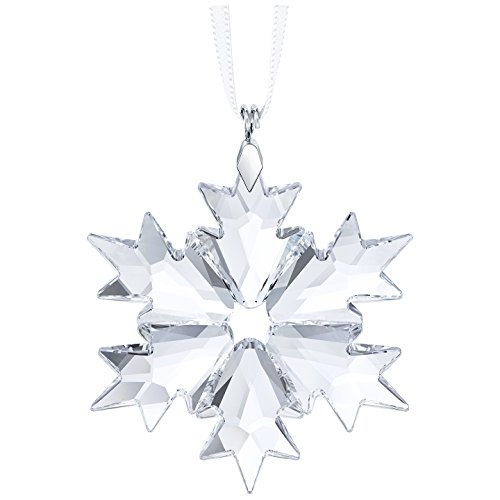 Swarovski Little Snowflake Ornament 5349843