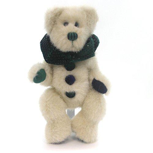 Boyds Bears Plush GADGET Fabric Club Exclusive 2001 0200131