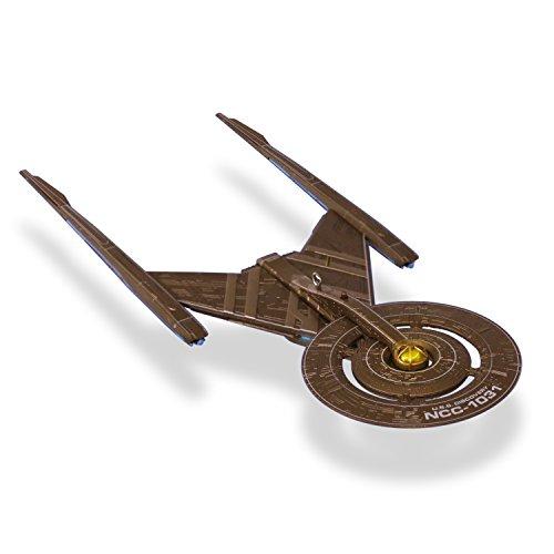 Hallmark Keepsake Christmas Ornament 2018 Year Dated, Star Trek: Discovery U.S.S. Discovery With Light