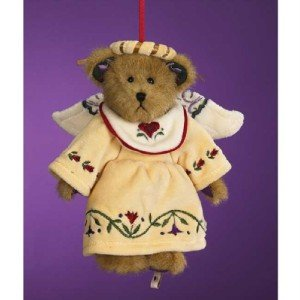 2009 Boyds Jim Shore Small Blessings Ornament 4014715