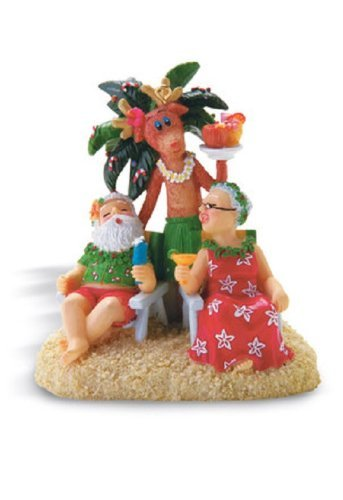 Island Heritage Holiday Hour Ornament by Island Heritage