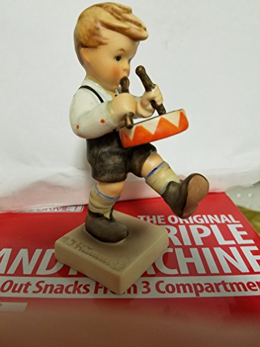 The Little Drummer Figurine 4.25″ is an Attractive Collectible Figure Which Will Look Good on Your Figurine Display Shelf