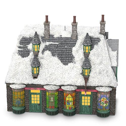 Hallmark Keepsake Christmas Ornament 2018 Year Dated, Harry Potter Honeydukes Sweet Shop