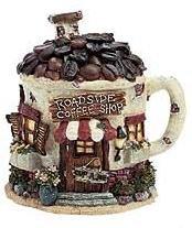 Caffeina's Cuppa Joe ….. 19907