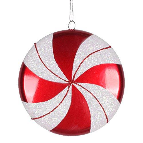 Vickerman Candy Ornament