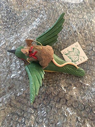Silvestri Inc Dean Griff Charming Tails Hummingbird Ride