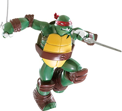 Carlton Heirloom Ornament 2016 Raphael – Teenage Mutant Ninja Turtle – #CXOR044K
