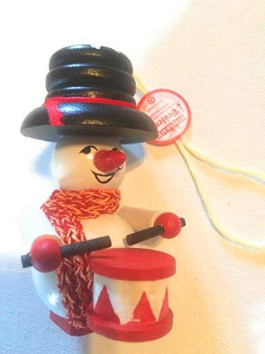 Steinbach German Christmas Ornaments