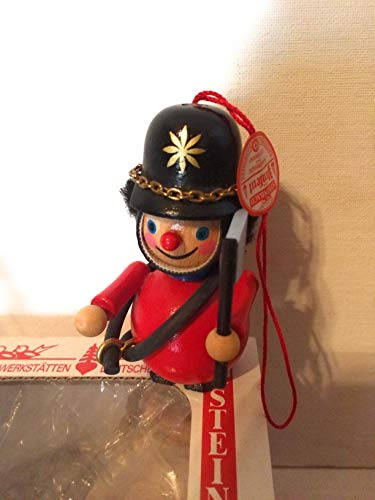 Steinbach Ornament Fireman