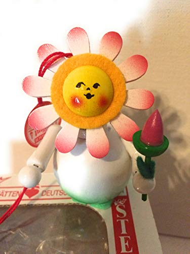 Steinbach Ornament Sunflower Girl