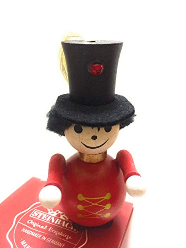 Steinbach Ornament Soldier Conductor