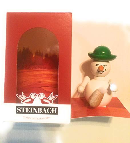 Steinbach Ornaments Christmas Beer Mug Stein Snowman