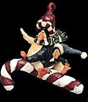 Artigo & Avis… Sweet Ride Ornament 370210