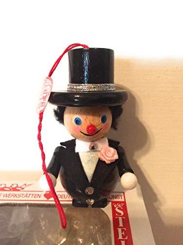 Steinbach Ornament Groom Tuxedo