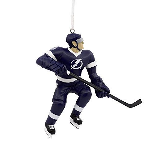 Hallmark Christmas Ornament NHL Tampa Bay Lightning, Lightening