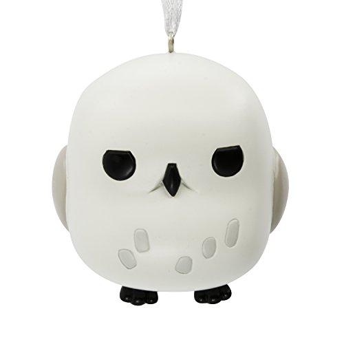 Hallmark Harry Potter Hedwig Christmas Ornament