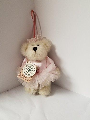 Boyds Bears Twila Twinkletoes Ballet Bear 56302