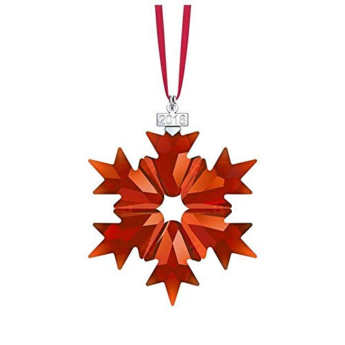 swarovski 5460487 Holiday Ornament a e 2018