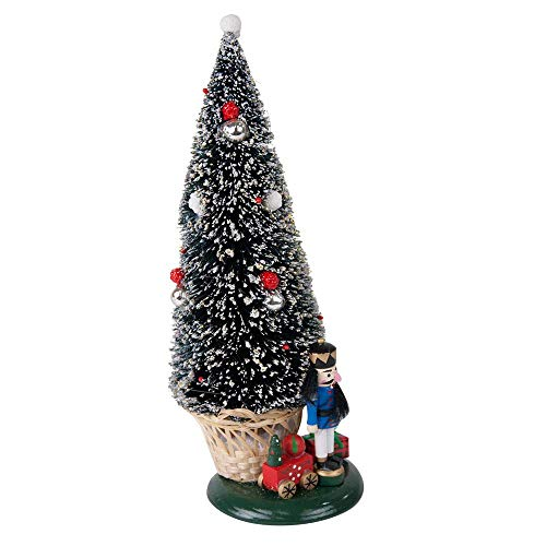 Byers' Choice Tree w/ Toys – Large #6675