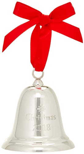 Reed & Barton 877589 Annual Bell Ornament