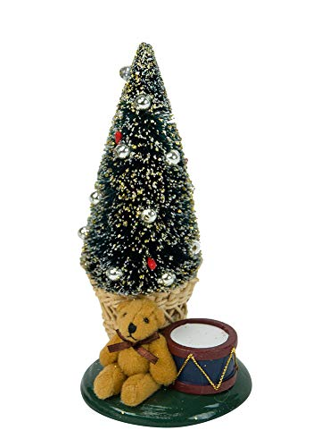 Byers' Choice Small Tree w/ Toys #6676