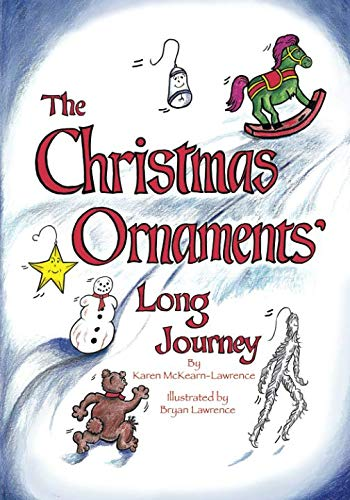 The Christmas Ornaments' Long Journey
